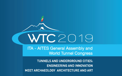 GD Test at WTC Congress - Naples 3-9 May 2019